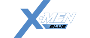 "Coming soon: ""X-Men: Blue"" #1 #ResurrXion"