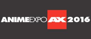 Cosplay Sets//Anime Expo 2016