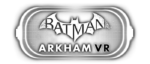 "WARNER BROS. INTERACTIVE ENTERTAINMENT LAUNCHES ""BATMAN: ARKHAM VR"" FOR PLAYSTATION VR"
