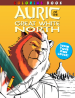 auric-of-the-great-white-north-official-coloring-book