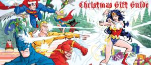 2017 CHRISTMAS GIFT GUIDE