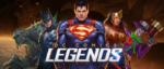 "WBIE AND DC ENTERTAINMENT TEAM UP ICONIC DC SUPER HEROES AND SUPER-VILLAINS WITH THE LAUNCH OF ""DC LEGENDS"""