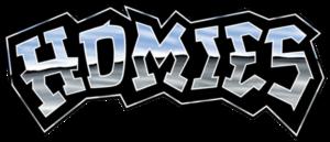 Homies #2 perviews
