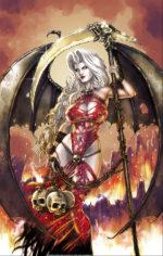 lady-death-rapture-hell-print