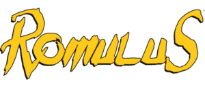 RICH REVIEWS: Romulus # 2