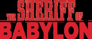 Season 2: The Sheriff of …