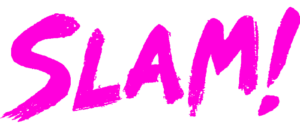RICH REVIEWS: Slam # 1