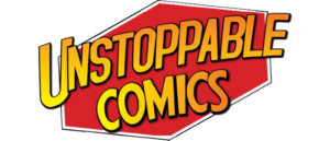 JayDee Rosario talks about UNSTOPPABLE COMICS