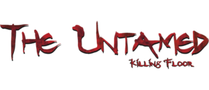 RICH REVIEWS: The Untamed: Killing Floor # 1