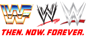 RICH REVIEWS: WWE Then. Now. Forever. # 1
