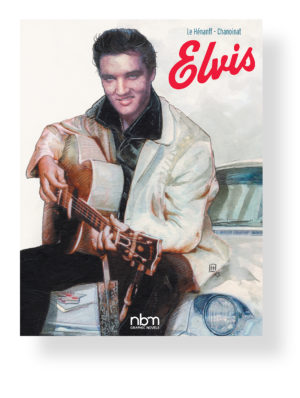 elvis cover ort.indd