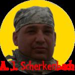 a-j-scherkenbach