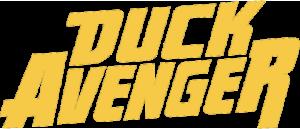 RICH REVIEWS: Duck Avenger # 0