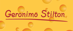 RICH INTERVIEWS: Alessandro Muscillo Artist for Geronimo Stilton: Reporter
