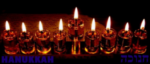 HANUKKAH: A CIVIL WAR STORY