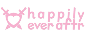Happily Ever Aftr #1 Logo