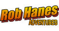 RICH INTERVIEWS: Randy Reynaldo Creator/Writer/Artist for Rob Hanes Adventures