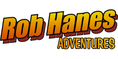 WCG Comics/Rob Hanes Adventures Comic-Con@Home Exclusives