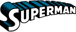 Superman Rebirth Logo