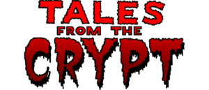 RICH REVIEWS: Tales from the Crypt # 1