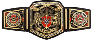 WWE United Kingdom Championship Tournament comes to WWE Network in January