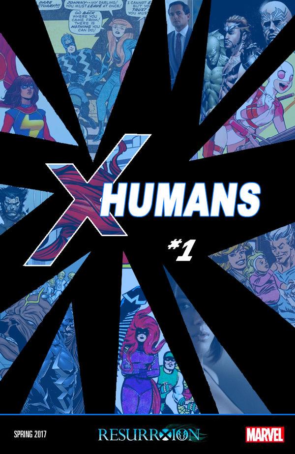 x-humans
