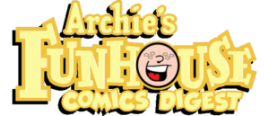 ARCHIE'S FUNHOUSE COMICS DOUBLE DIGEST #28 preview