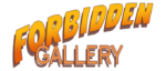 RICH INTERVIEWS: William Mull Writer/Colorer/Letterer for Forbidden Gallery