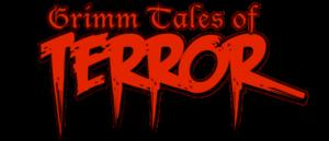 Grimm Tales of Terror #1 Logo