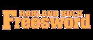 Harland Buck Freesword #1 Logo