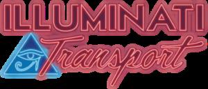 ILLUMINATI TRANSPORT preview and pre-order