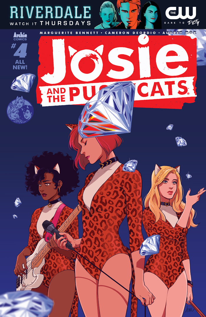Josie And The Pussy Cat Dolls 22