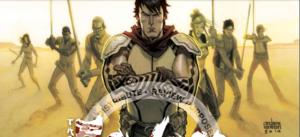 JEZ'(RE): THE SEVENTH SWORD