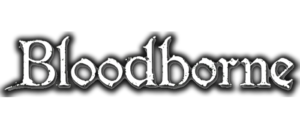 Bloodborne Official Artworks body