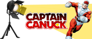 Will The Real Captain Canuck Please Stand Up!? Part One!
