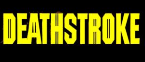 Deathstroke Logo