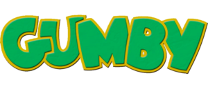RICH REVIEWS: Gumby # 1
