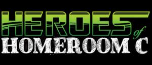 Ex-Wrestler Brings the Diversity – in Heroes of Homeroom C!