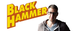 An Interview With Black Hammer Creator, Jeff Lemire
