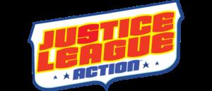 JUSTICE LEAGUE ACTION: Exclusive Clip + INJUSTICE 2