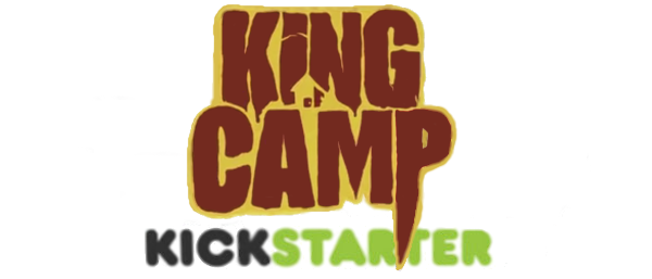 King of Camp Logo