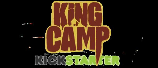 King of Camp Logo