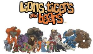 Mike Bullock talks about LIONS TIGERS & BEARS Volume 3