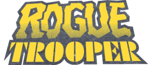 2000 AD Returns to NU Earth with Rogue Trooper Redux