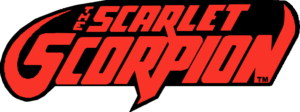 SCARLET SCORPION – Cat's NIGHTMARE