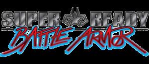 RICH REVIEWS: Super Ready Battle Armor # 1