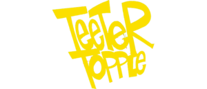 RICH REVIEWS: Teeter Topple
