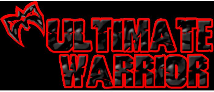 The Ultimate Warrior  Wikipedia