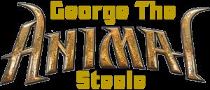 "George ""The Animal"" Steele April 16, 1937 – February 17, 2017"