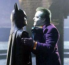 Batman, Dark Knight, Bruce Wayne, New Teen Titans, George Perez, Michael Keaton, Robin,
